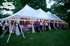 30x75 pole tent advantage tent 1