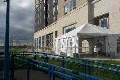 30x30 frame tent 1