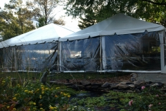 30x40 frame tent and 20x30 frame tent advantage tent